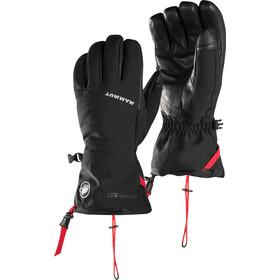 Mammut Stoney Advanced Gloves Damen black